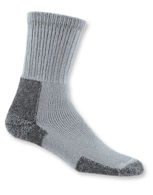 Thorlos KX Hiking Socks - Thick Cushion #KX15875